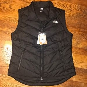 ❣️The North Face vest